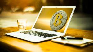bedeutenden zinsbullischen Bitcoin Code Trendlinie